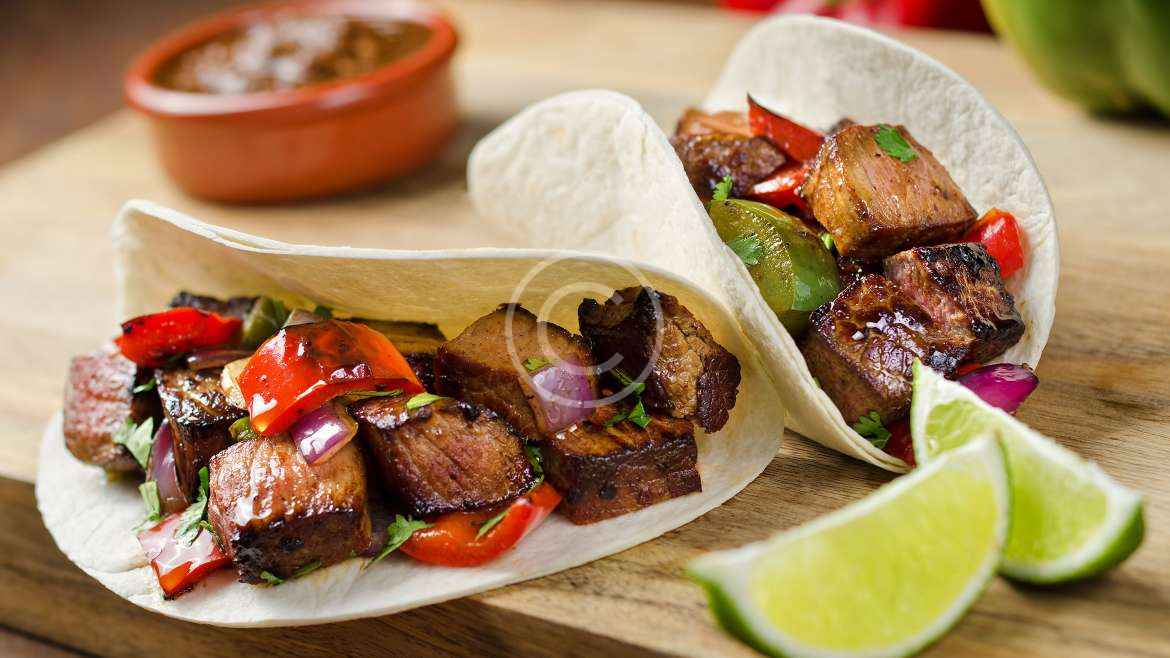 6 Small Upgrades To Tacos That Will Blow Your Mind